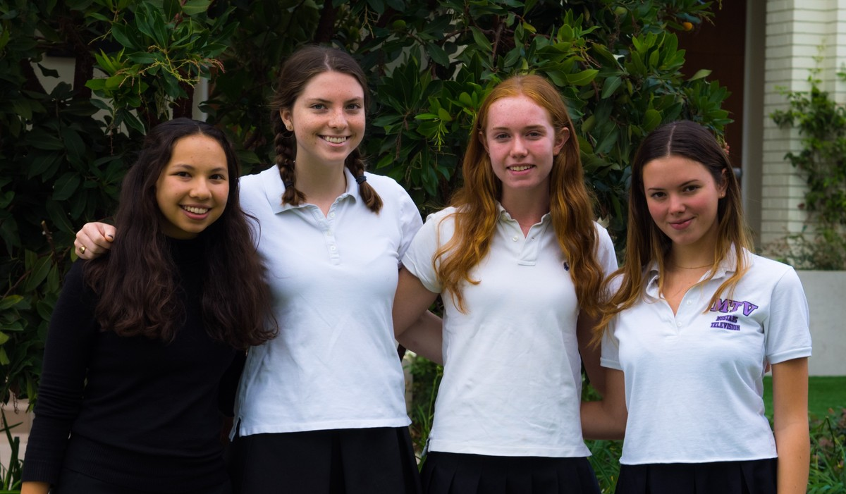 Four Marlborough Seniors Named California National Merit Semifinalists