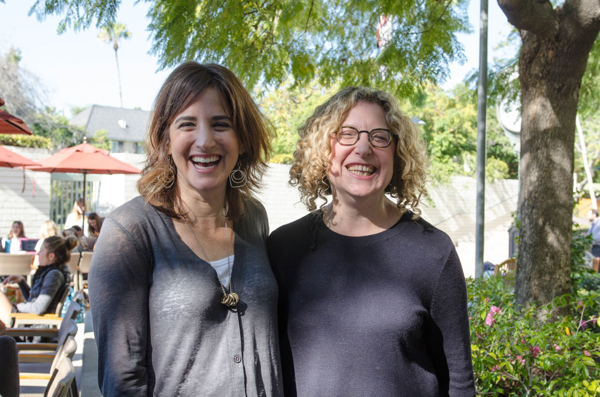 Rachel Simmons and Peggy Orenstein, Authors and Experts on the Healthy Development of Young Women, Share Their Insights with the Marlborough Community