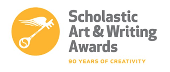 Visual Arts Students Win 88 Scholastic Art & Writing Awards