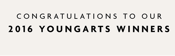 Marlborough Congratulates Two YoungArts Award Winners