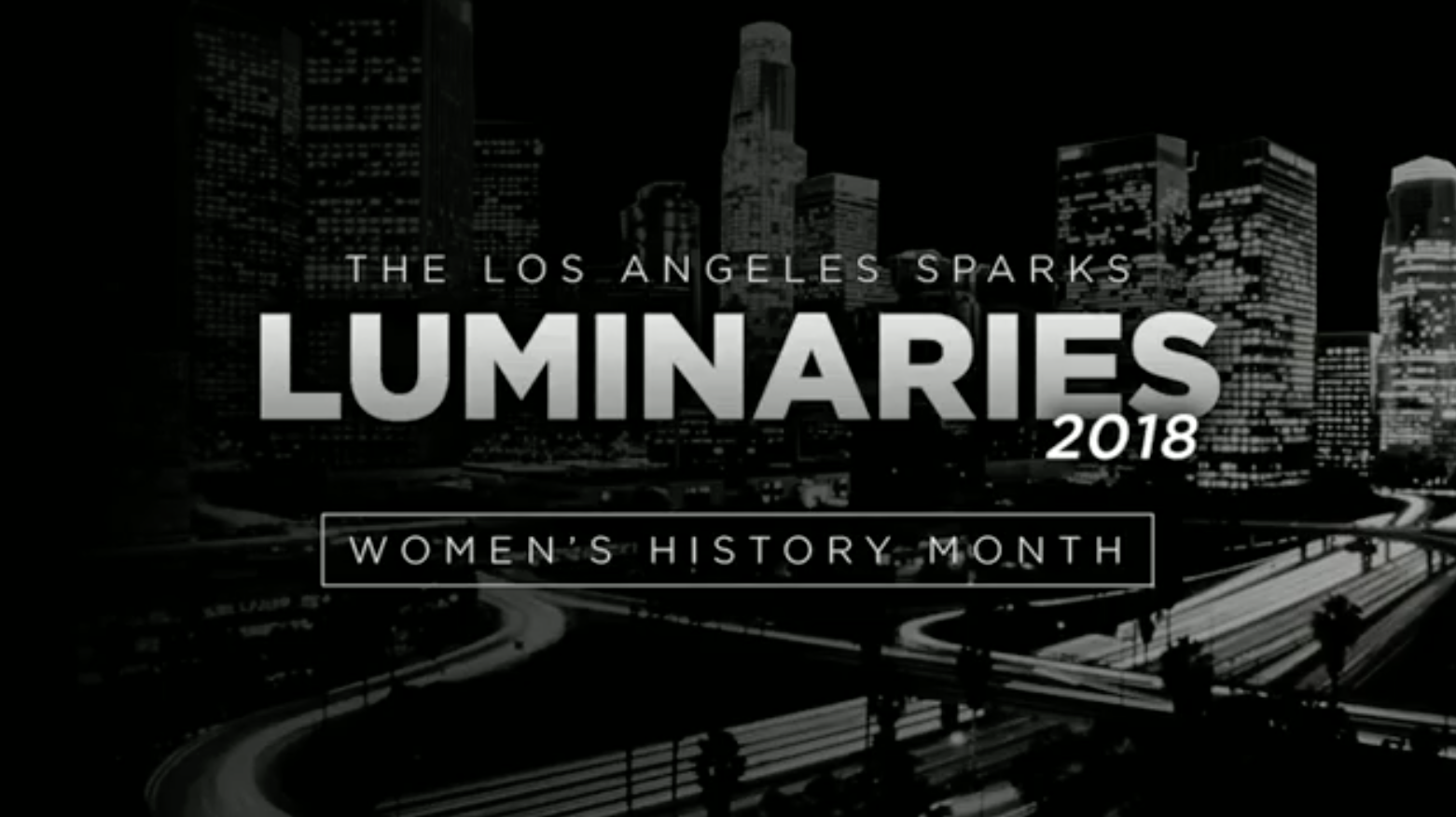 Math Instructor Jennifer Uribe Named LA Sparks's Luminary